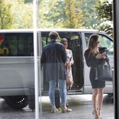 Neo Hotel (ex. Cdh Milano Niguarda) Брессо городской автобус