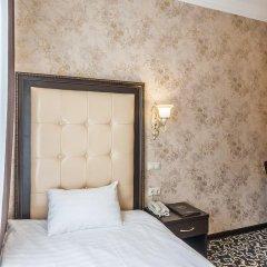 Гостиница Bellagio 4* Стандартный номер 2 отдельными кровати фото 5