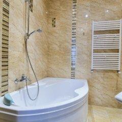 Апартаменты Apartment Saksaganskogo 7 Львов ванная