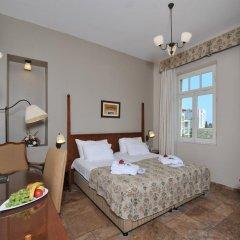 Отель Colony 4* Стандартный номер фото 2