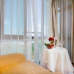 Perla Sun Park Hotel комната для гостей фото 5