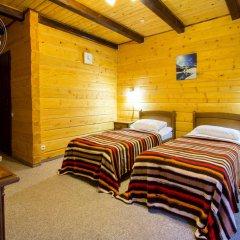 Гостиница Плюс Стандартный номер с 2 отдельными кроватями фото 2
