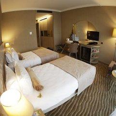 Silence Istanbul Hotel & Convention Center комната для гостей фото 5