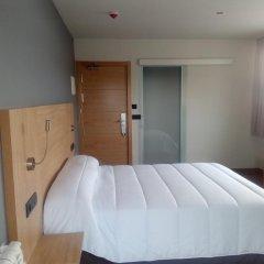 Hotel Astuy 3* Стандартный номер с двуспальной кроватью