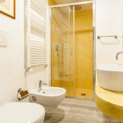 Отель Babuccio Art Suites 3* Стандартный номер с различными типами кроватей фото 8