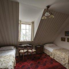 Отель Karczma Rzym & Straszny Dwor 3* Стандартный номер с различными типами кроватей фото 4