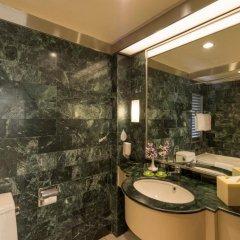 Отель Somerset Orchard Singapore Сингапур, Сингапур - отзывы, цены и фото номеров - забронировать отель Somerset Orchard Singapore онлайн ванная