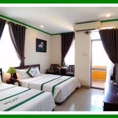 Green Hotel 3* Стандартный номер с различными типами кроватей фото 4