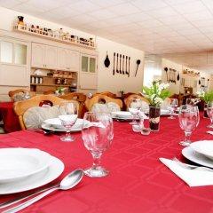 Отель Flóra Panzió Венгрия, Силвашварад - отзывы, цены и фото номеров - забронировать отель Flóra Panzió онлайн питание фото 2