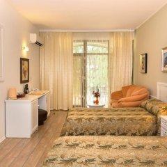 Отель Venus Болгария, Солнечный берег - отзывы, цены и фото номеров - забронировать отель Venus онлайн комната для гостей фото 14