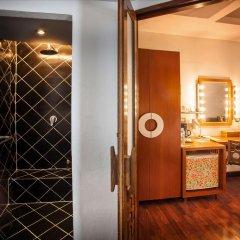 Отель Tango Beach Resort 2* Улучшенный номер с различными типами кроватей фото 6