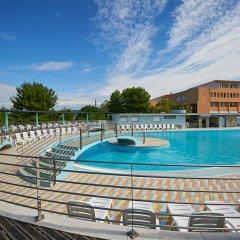 Hotel Delfin бассейн фото 2