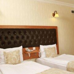 Oglakcioglu Park City Hotel 3* Стандартный номер с различными типами кроватей фото 14