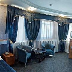 Гостиница Визит Стандартный номер с различными типами кроватей фото 8