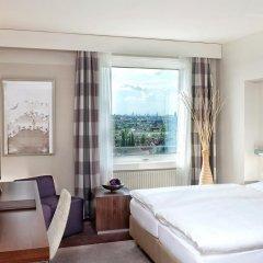 Estrel Hotel Berlin 4* Стандартный номер с различными типами кроватей фото 4