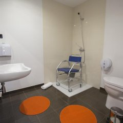 Отель Igual Habitat ванная фото 2