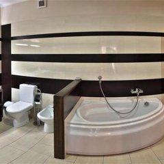 Гостиница 4x4 3* Коттедж разные типы кроватей фото 5