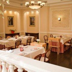 Гостиница Отельный комплекс Европейский питание фото 3