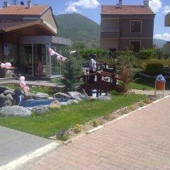 Апарт- Fimaj Residence Турция, Кайсери - 1 отзыв об отеле, цены и фото номеров - забронировать отель Апарт-Отель Fimaj Residence онлайн детские мероприятия