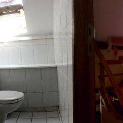 Отель Appart-hôtel Maison de la Lune - petite Auberge d'Etterbeek Апартаменты с различными типами кроватей фото 4