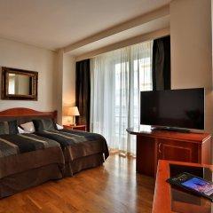 Belvedere Hotel 4* Стандартный номер с различными типами кроватей фото 7