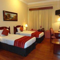 Fortune Hotel Deira 3* Стандартный номер с различными типами кроватей фото 7