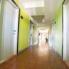 Отель ZEN Rooms Naklua интерьер отеля