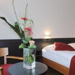 Sorell Hotel Seidenhof 3* Стандартный номер с двуспальной кроватью фото 8