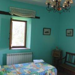 Отель Casa Rural La Oca комната для гостей фото 2