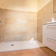 Отель Cas Padri ванная фото 2