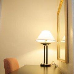 Отель Travelodge by Wyndham Downtown Chicago 2* Стандартный номер с различными типами кроватей фото 3