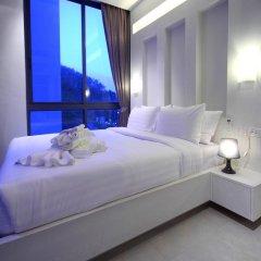 Отель Kamala Resort and Spa 4* Студия с двуспальной кроватью фото 5