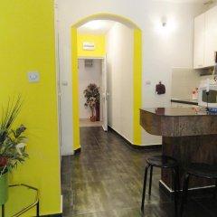 Апартаменты Sun Rose Apartments Студия с различными типами кроватей фото 7