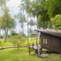 Отель Haadtien Beach Resort 4* Вилла с различными типами кроватей фото 10
