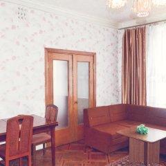 Гостиница Жовтневый 2* Полулюкс разные типы кроватей фото 2
