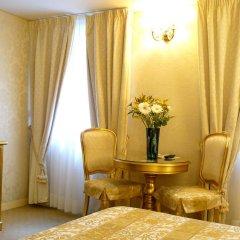 Отель Ca Del Duca Улучшенный номер с различными типами кроватей
