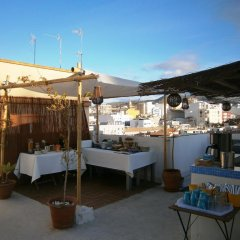 Casa Al Sur Terraza Hostel In Malaga Spain From 45 Photos