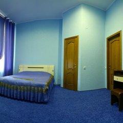 Отель Jaguar Николаев комната для гостей фото 4