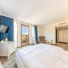 Отель Студио Велико Тырново комната для гостей фото 4