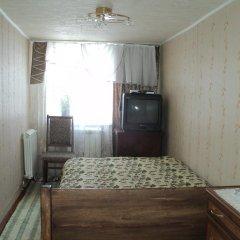 Гостевой дом Валентина Коттедж с различными типами кроватей