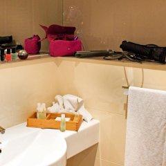 Hotel Avance 4* Стандартный номер с различными типами кроватей