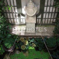 Отель Hôtel Des Grands Hommes фото 8