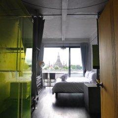 Отель Inn a day 3* Номер Делюкс с различными типами кроватей фото 44