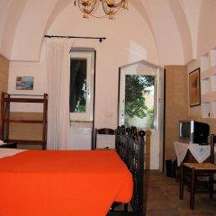 Отель Campurra Дизо комната для гостей фото 2