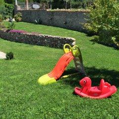 Отель Paglia&Fieno Риволи-Веронезе детские мероприятия