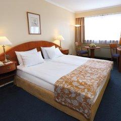 Danubius Hotel Flamenco 4* Номер Эконом разные типы кроватей