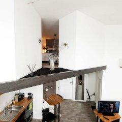 Отель Only Loft Lyon Brotteaux-Part Dieu Франция, Лион - отзывы, цены и фото номеров - забронировать отель Only Loft Lyon Brotteaux-Part Dieu онлайн в номере фото 2
