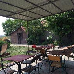 Гостиница Cottage in Nikolayev питание