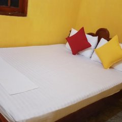 Отель Happy Beach Inn and Restaurant комната для гостей фото 3