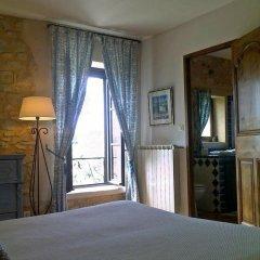 Отель Le Mas de la Treille Bed & Breakfast 3* Номер Делюкс с различными типами кроватей